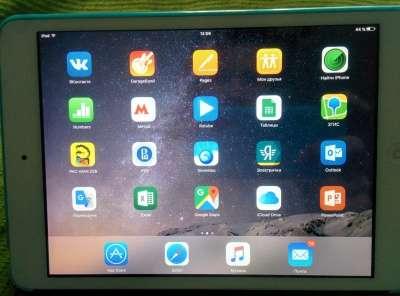 планшет Apple Ipad mini в Москве Фото 3