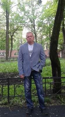 Олег, 51 год, хочет познакомиться
