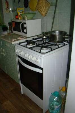 1 комнатная квартира, 35 кв. м., 5 этаж, цена 1450 т. р в Горно-Алтайске Фото 2