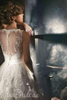 Английское свадебное платье в Ростове-на-Дону Фото 1