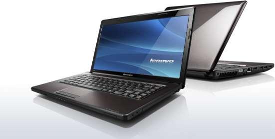 Продается Ноутбук Lenovo G570