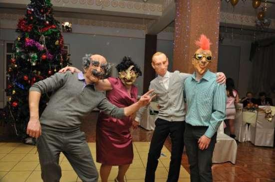 Ведущий праздника Виктор Баринов и DJ Lana успех любого праздника. в Москве Фото 3