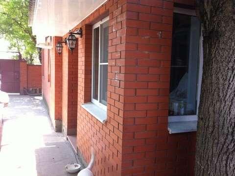 Продаю дом с участком 8сот. в центре Александровки