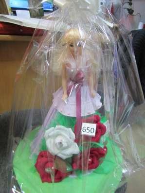 Куклы с конфетами в Смоленске Фото 3