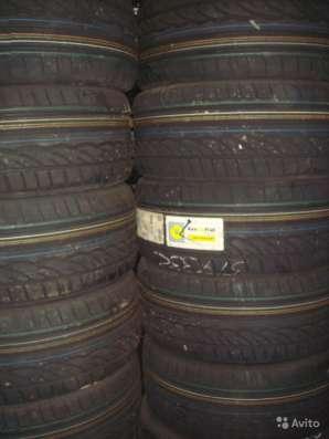 Новые Dunlop 255/45 R18 Sport 01x MFS 99V