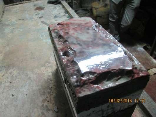 Производство блоков -оборудование