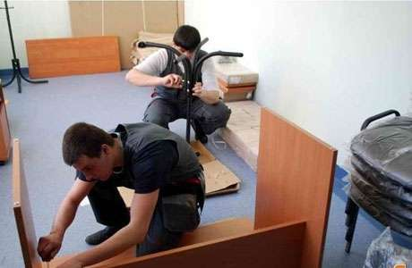 Услуги грузчиков,  переезды квартир и офисов