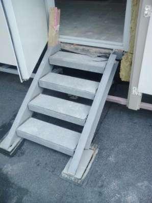Сварные металлоконструкции, ограждения, лестницы. в Уфе Фото 1