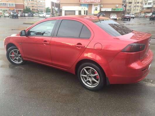Продаю автомобиль Mitsubishi Lancer
