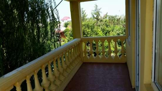 Продам два дома уморя с бассейном и сауной в г. Севастополь Фото 1