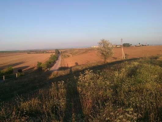 Продам участок р-н Бахчисарайский, с. Угловое в г. Симферополь Фото 1