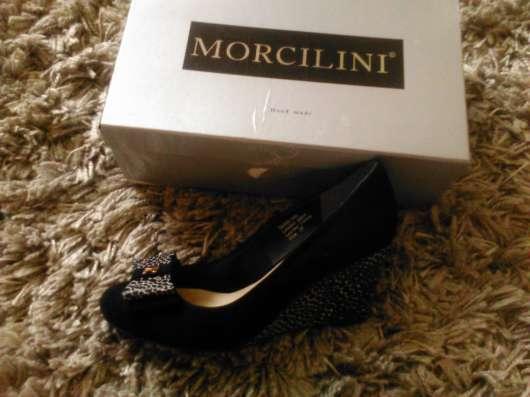 Новые туфли в Москве Фото 2