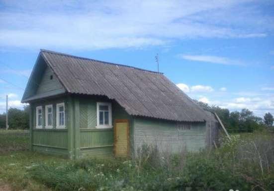 дом в Старорусском районе д.Солобско(до Старой Руссы 24 км) в г. Старая Русса Фото 3