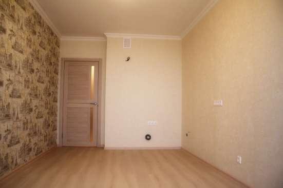 1 комнатная квартира ЖК в Анапе Фото 4