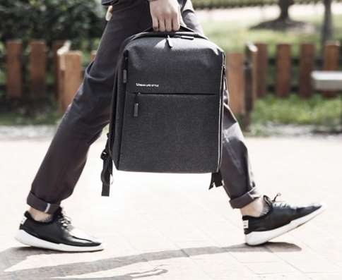 Рюкзак Xiaomi (Urban life style)