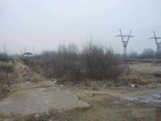 Продажа участка пром. назначения 1,2 га Симферопольское ш., 30 км от МКАД в Климовске Фото 1