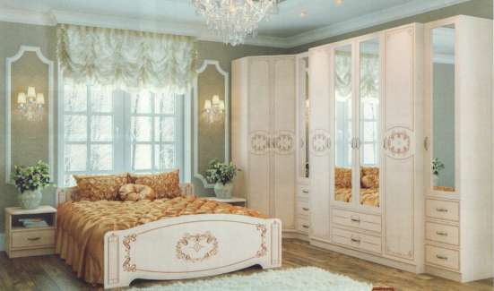Спальный гарнитур Королла