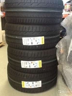 Новые немецкие Dunlop 255 45 R18 Sport MaxRT