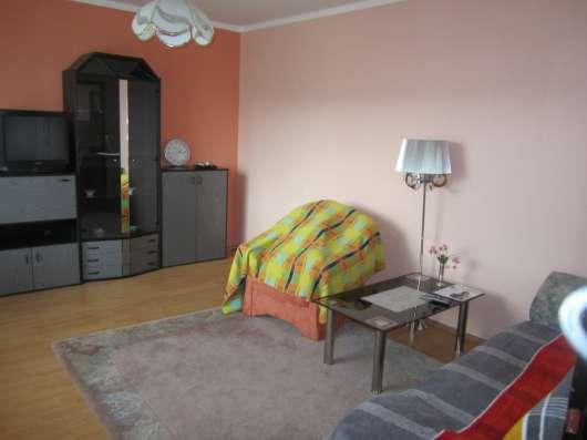 Аренда квартиры в Теплице (Чехия) Фото 2