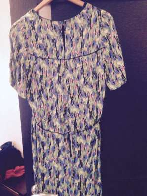 Платье ф. bimba&lola, р. М