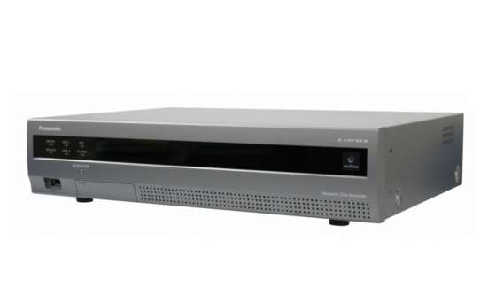 IP-видеорегистратор Panasonic WJ-NV200K/G