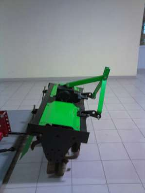 Почвофреза на минитрактор 1GQN-120