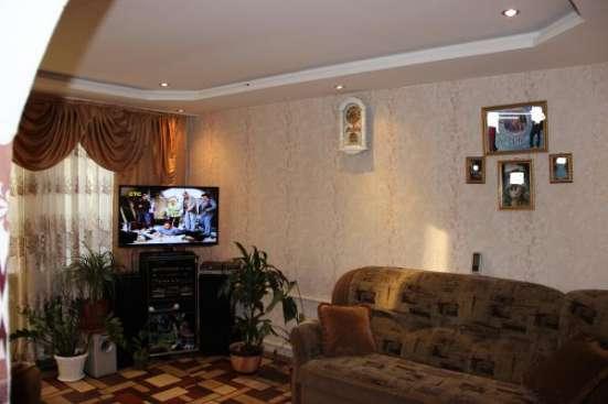 Меняю квартиру в Караганде на недвижимость в Краснодаре
