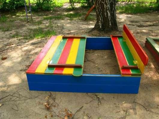 Деревянные изделия для детей