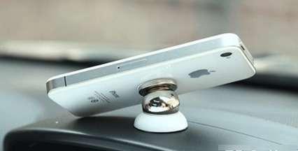 Держатель для телефона на магните для авто