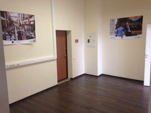 Сдаются офисные помещения