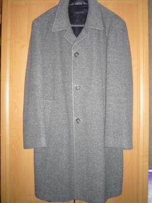 Стильное пальто Oratop (Финляндия)