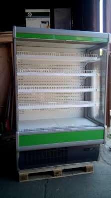 Продается пристенная витрина ARNEG ODESSA 1250
