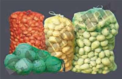 Сетка для овощей и фруктов