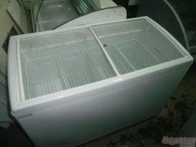 торговое оборудование БУ холодильники