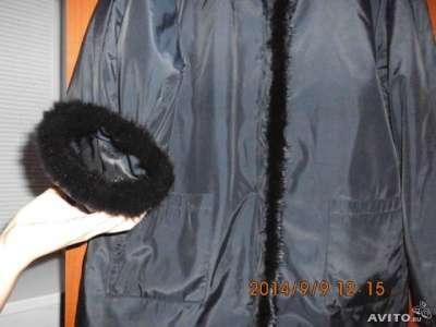 Куртка осенне-весеняя женская в Тольятти Фото 1