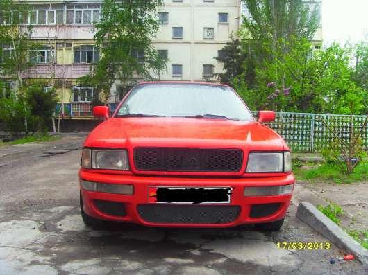 Продажа авто, Audi, 80, Механика с пробегом 15000 км, в г.Минск Фото 1