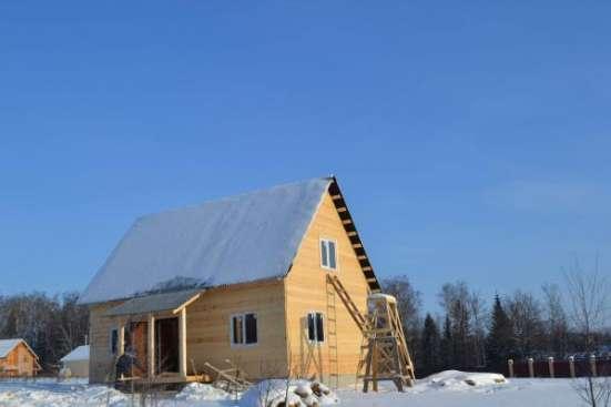 Продажа: дом 95 м2 на участке 11.6 сот