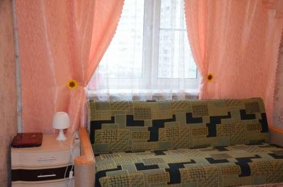 Сдам комнату в трехкомнатной квартире в Обнинске Фото 2