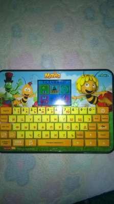 Детский планшет-компьютер
