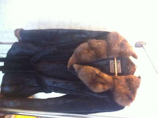 Продается полушубок норка в г. Севастополь Фото 1