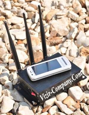 Глушилки сотовой связи, устройств слежения и прослушки