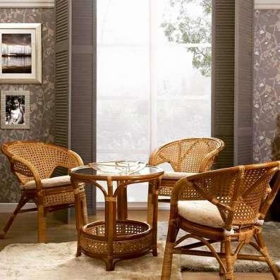 Ротанговая мебель в Бишкеке