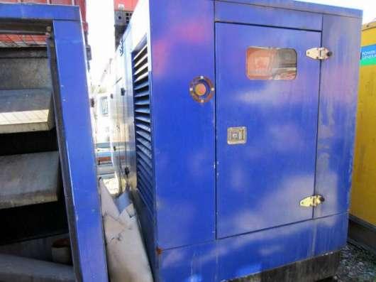 Дизель генератор IVECO CURSOR 250 кВа, 2007 г. в Санкт-Петербурге Фото 5