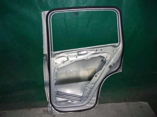 Дверь задняя Right Volkswagen Tiguan в Москве Фото 1