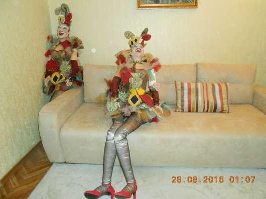 Куклы итальянские