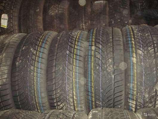 Новые Dunlop 225 50 R17 Winter Sport 4D MFS 94H в Москве Фото 3