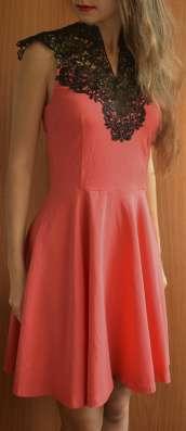 Вискозное платье от AX Paris в г. Запорожье Фото 4