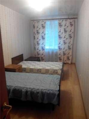 Сдам двухкомнатную квартиру на Судалке (Матросова д. 5)