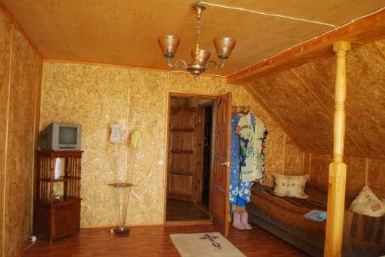 Купите дом в Липунихе в Москве Фото 1