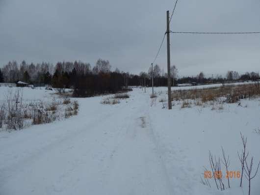 Зем. участок 15 соток, ИЖС, в д. Радкевщина в Смоленске Фото 1